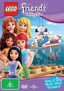 TV program: Friends (LEGO - Friends)