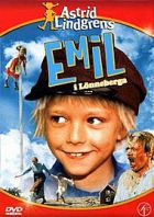 TV program: Emil i Lönneberga