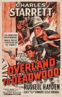 Overland to Deadwood