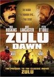 TV program: Svítání Zuluů (Zulu Dawn)