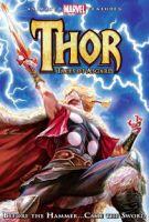 TV program: Thor: Příběhy z Asgardu (Thor: Tales of Asgard)