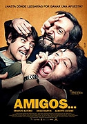 TV program: Amigos...