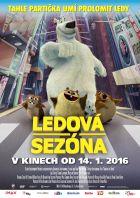 TV program: Ledová sezóna (Norm of the North)