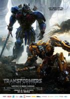 TV program: Transformers: Poslední rytíř (Transformers: The Last Knight)
