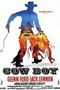 TV program: Kovboj (Cowboy)