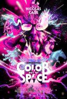 Barva z Vesmíru (Color Out of Space)