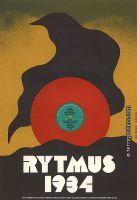 TV program: Rytmus 1934