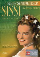 TV program: Sissi, mladá císařovna (Sissi, die junge Kaiserin)