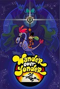 TV program: Wander na cestách (Wander Over Yonder)