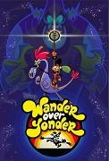 TV program: Wander na cestách (Wander Over Yonder)
