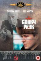 TV program: Park Gorkého (Gorky Park)