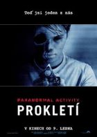 TV program: Paranormal Activity: Prokletí (Paranormal Activity: The Marked Ones)