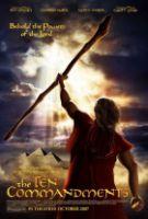 TV program: 10 přikázání (The Ten Commandments)