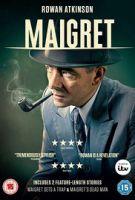 TV program: Maigret a případ mrtvého muže (Maigret's Dead Man)