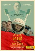 TV program: Lajko: Cigán ve vesmíru (Lajkó - Cigány az űrben)