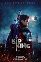 Chlapec, který se stane králem (The Kid Who Would Be King)