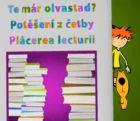 TV program: Potěšení z četby (Te már olvastad?)
