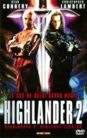 TV program: Highlander II - Síla kouzla (Highlander II - The Quickening)