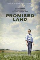 TV program: Země naděje (Promised Land)