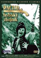 TV program: Pacho, hybský zbojník