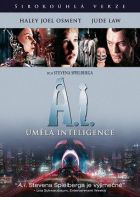 TV program: A.I.: Umělá inteligence (A.I.: Artificial Intelligence)