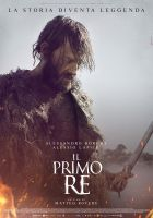TV program: Romulus a Remus: První král (Il primo re)