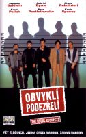 TV program: Obvyklí podezřelí (The Usual Suspects)