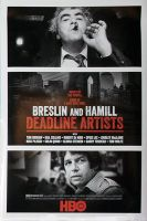 TV program: Breslin a Hamill - Umělci komentáře (Breslin and Hamill: Deadline Artists)