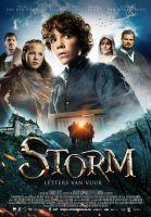 TV program: Storm a tajné psaní (Storm)