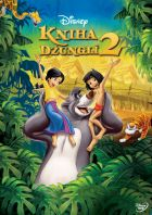 TV program: Kniha džunglí 2 (The Jungle Book 2)