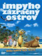 TV program: Impyho zázračný ostrov (Urmel aus dem Eis)