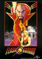 TV program: Flash Gordon
