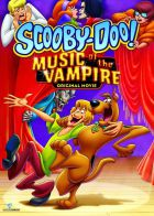 Scooby-Doo! Upíří hudba (Scooby Doo! Music of the Vampire)