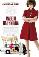 TV program: Vyrobeno v Dagenhamu (Made in Dagenham)