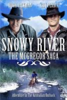 TV program: Sněžná řeka: Sága rodu McGregorů (Snowy River: The McGregor Saga)