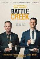 TV program: Policie Battle Creek (Battle Creek)