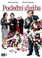 TV program: Poslední služba (Bouquet final)