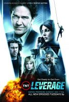 TV program: Dokonalý podraz (Leverage)