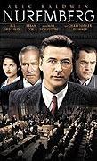 TV program: Norimberský proces (Nuremberg)