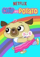 Křupka a Brambůrka (Chip and Potato)