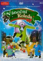 Vánoční koleda (A Christmas Carol: Scrooge's Ghostly Tale)