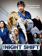 TV program: Noční směna (The Night Shift)