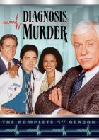 TV program: Diagnóza vražda (Diagnosis Murder)