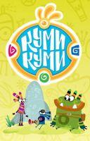 TV program: Kumi-Kumi