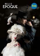 TV program: Vraždy na přelomu století (Belle Époque)