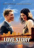 TV program: Love Story z Manhattanu (Nancy & Frank - A Manhattan Love Story)