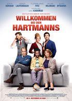 TV program: Vítejte u Hartmannů (Willkommen bei den Hartmanns)