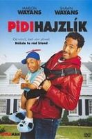 TV program: Pidihajzlík (LiTTLEMAN)