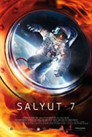 TV program: Saljut-7