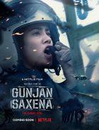 Vojenská pilotka (Gunjan Saxena: The Kargil Girl)